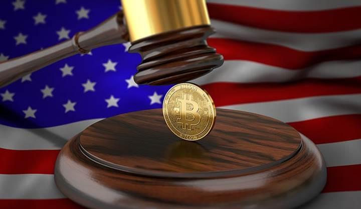 ABD Senatosu'nda gündem Bitcoin