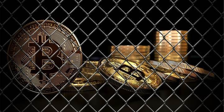 İngiliz bankalarından Bitcoin yasağı
