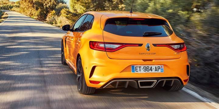 2018 Renault Megane RS'in fiyatı Golf GTI'yı solladı