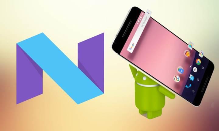 Android Nougat ancak 18 ay sonra en popüler sürüm olabildi