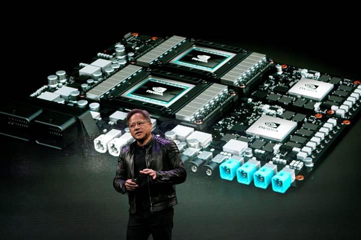 NVIDIA ve Continental sürücüsüz otomobil platformu geliştirecek