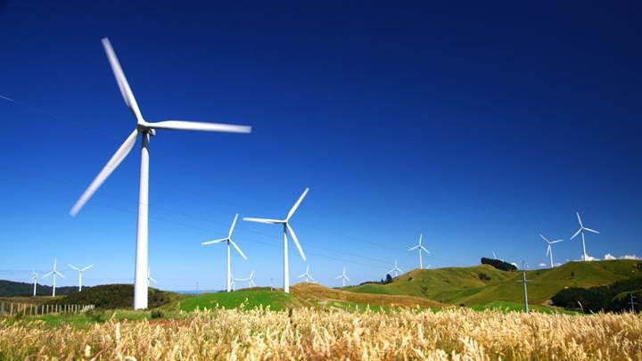 Elektrik üretiminin yüzde 32'sini yenilenebilir enerjiden karşılıyoruz