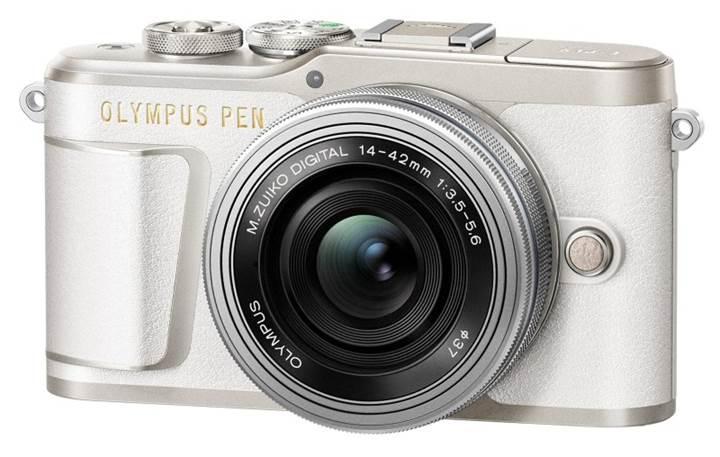Olympus PEN E-PL9 dijital fotoğraf makinesi duyuruldu