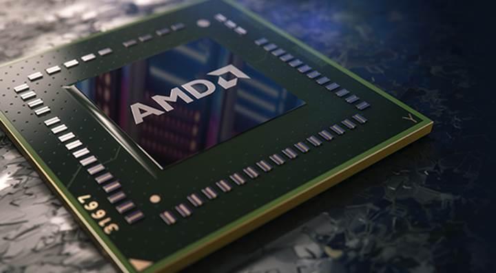 Zen mimarili ve Vega GPU'lu Athlon işlemcisi benchmark testinde görüldü