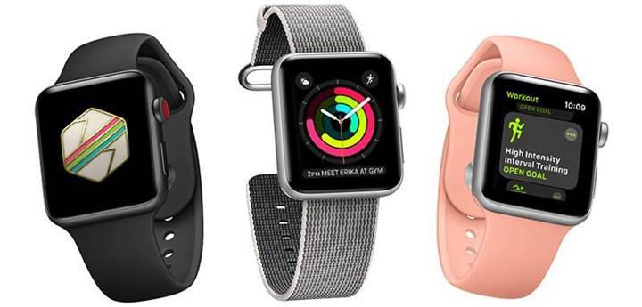 Apple artık en büyük saat üreticisi