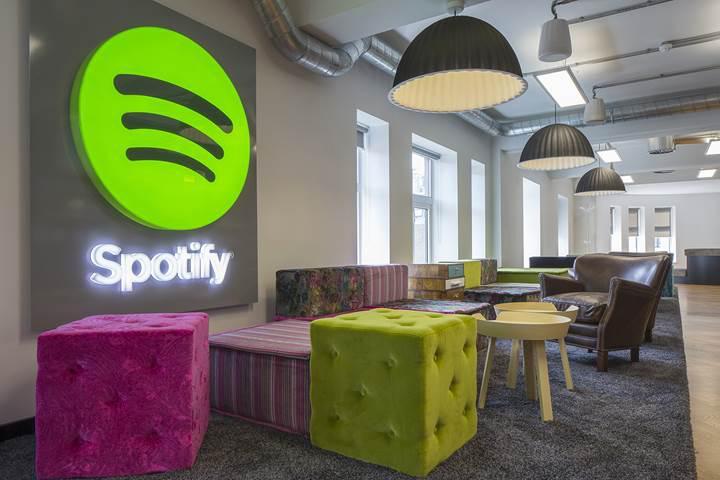 Spotify Türkiye ofisi kapanıyor