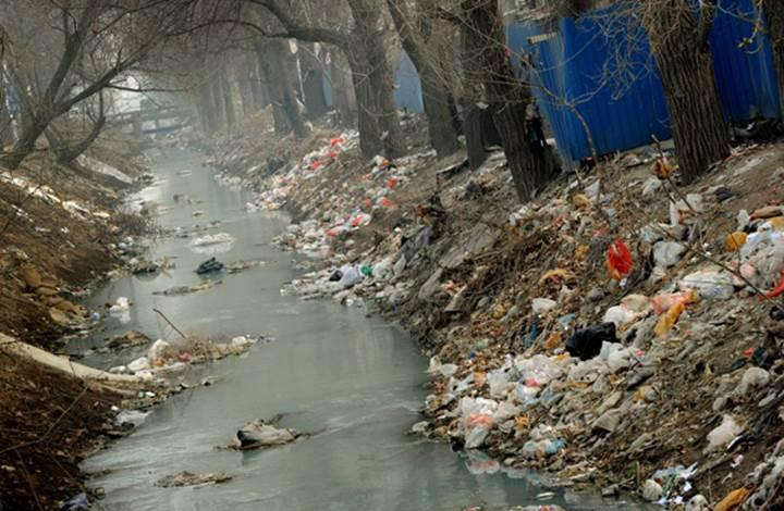 İstanbul içme suyunun tükenmesi riskiyle karşı karşıya olan 11 şehirden biri