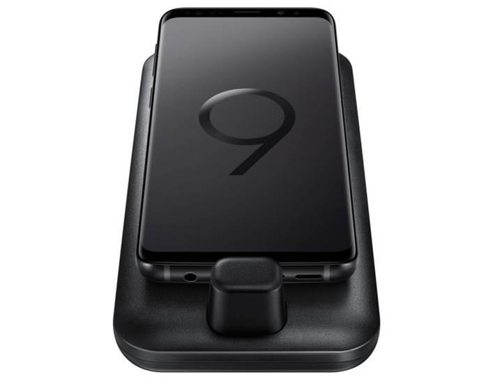 Samsung'un yeni DeX Pad aksesuarına ait görüntüler sızdırıldı