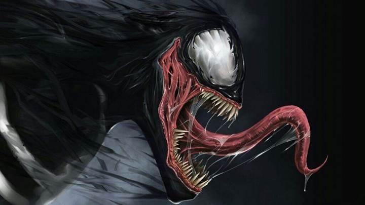Venom filminin ilk fragmanı yayınlandı