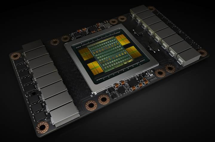 Nvidia Volta oyunculara sunulmayabilir