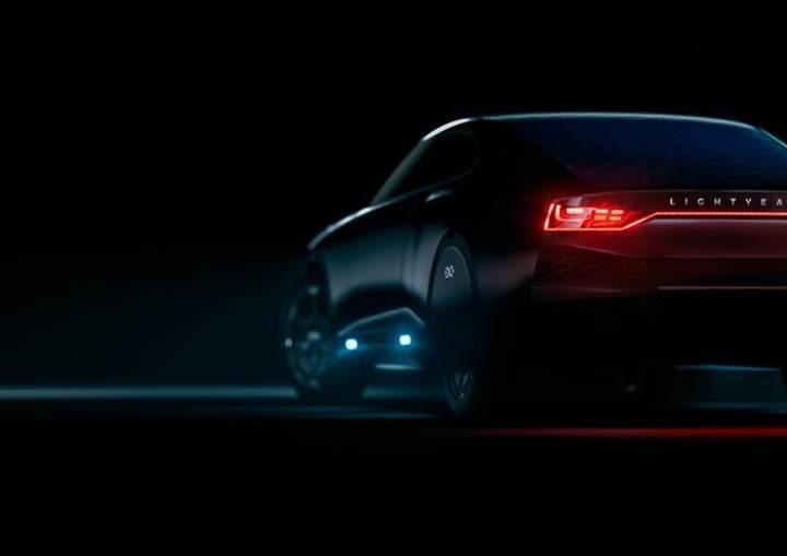Güneş enerjili otomobil Lightyear One önümüzdeki sene yollara çıkacak