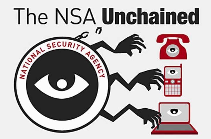 NSA, Twitter üzerinden gizli mesajlar mı gönderdi?