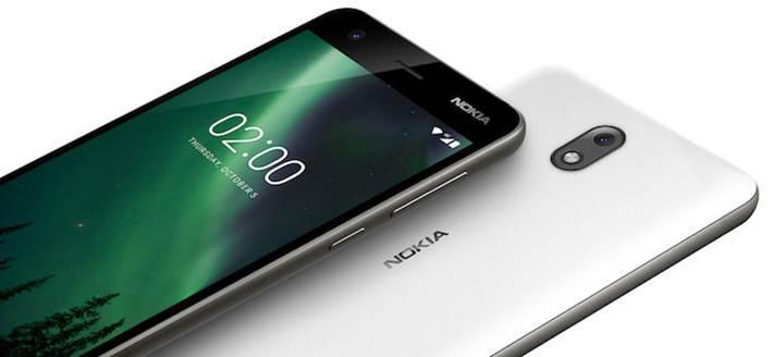 Nokia 2 Türkiye satış fiyatı belli oldu
