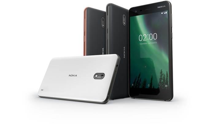 Nokia 2 Türkiye'de satışta! Nokia 2 özellikleri ve fiyatı