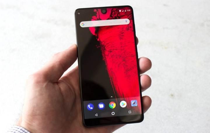 Essential Phone satış rakamları ümit vermiyor