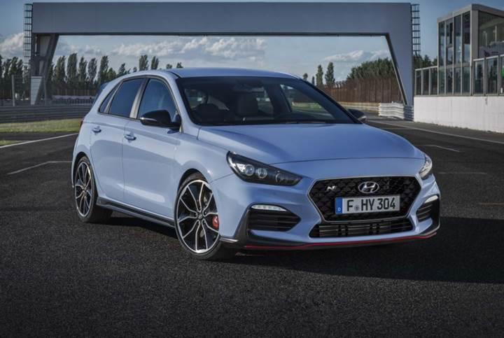 Hyundai performans serisine i30 N fastback de katılıyor