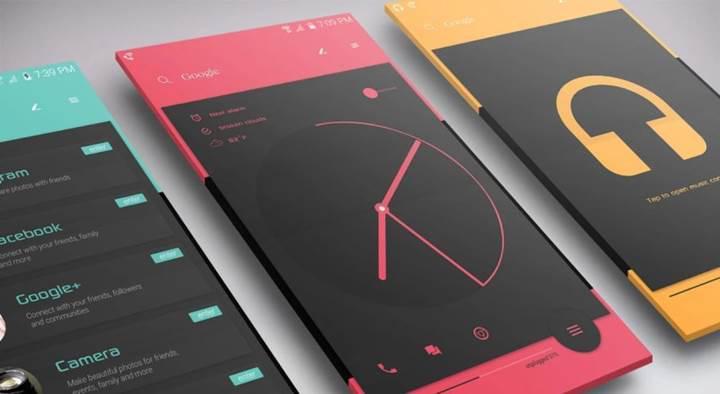Google, iPhone kullanıcılarını cezbetmek için Android P'nin tasarımını iyileştirecek