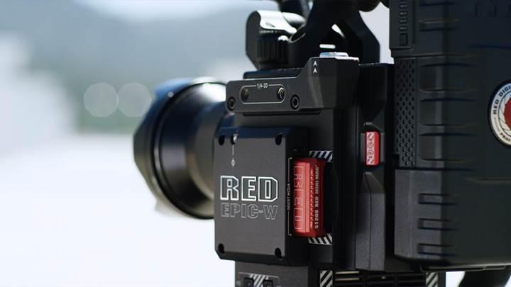 Foxconn ve RED daha ucuz 8K kameralar için iş birliği yapıyor