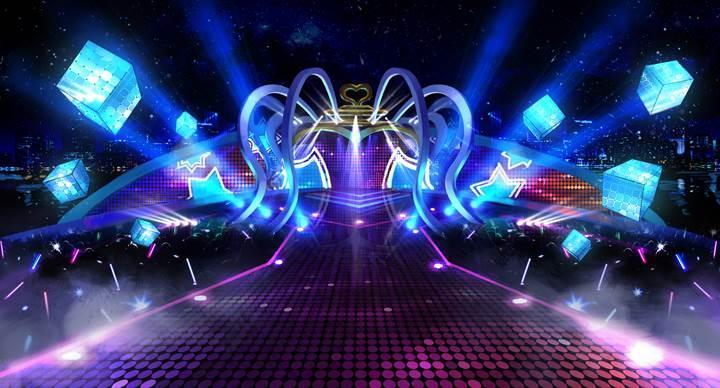 Müzik ve dans oyunu Love Dance, Türkiye'de yayınlandı