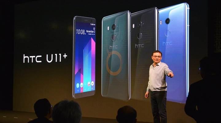 HTC'nin akıllı telefon bölümünün başkanı Chialin Chang istifa etti