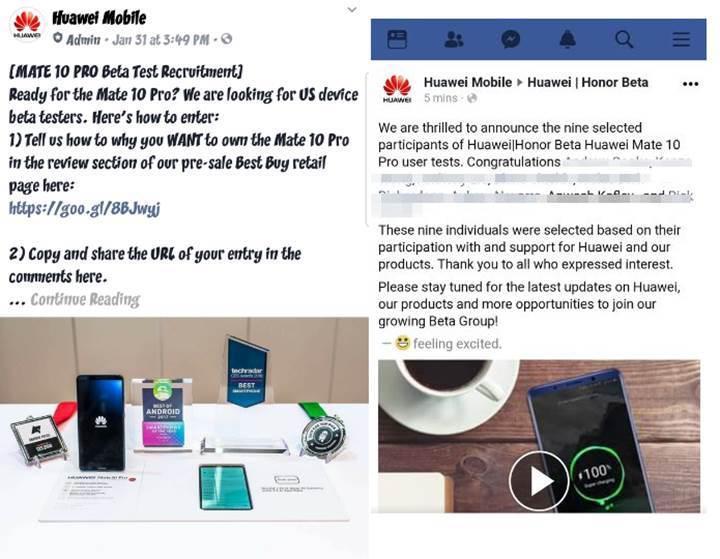 Best Buy'a sahte yorum yazdıran Huawei açıklama yayınladı