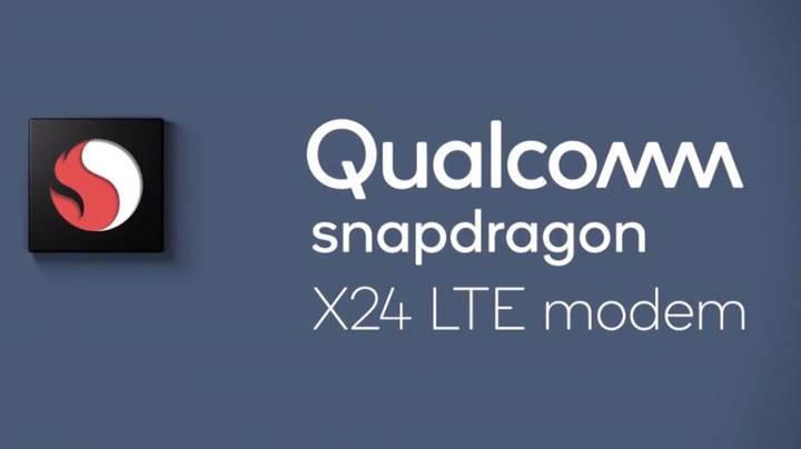 Qualcomm 2 Gbps'ye kadar indirme hızı sunan dünyanın ilk LTE modemini duyurdu