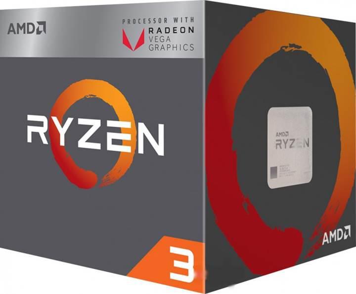 AMD Ryzen GE serisi geliyor
