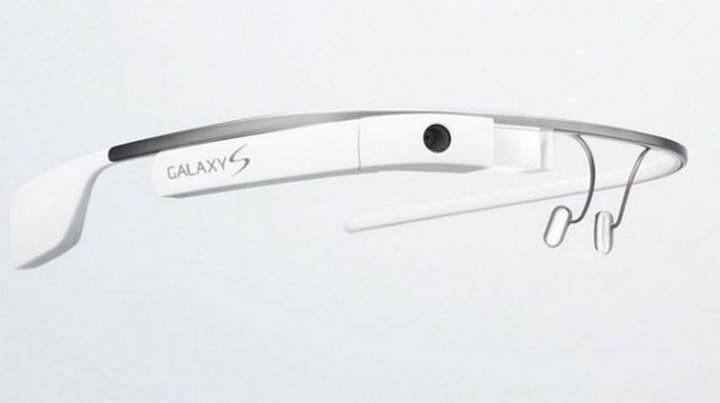 Samsung'dan yeni logo tescili: Akıllı gözlük mü geliyor?