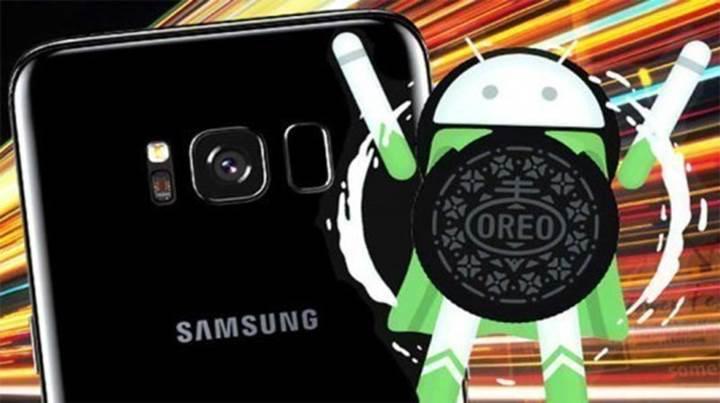 Samsung'un Oreo güncellemesini neden durdurduğu belli oldu