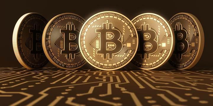 Bitcoin'in değeri yeniden 10.000$'ın üstüne çıktı