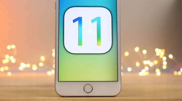 iOS 11.2.5 sürümündeki kritik güvenlik açığı için yeni güncelleme yolda