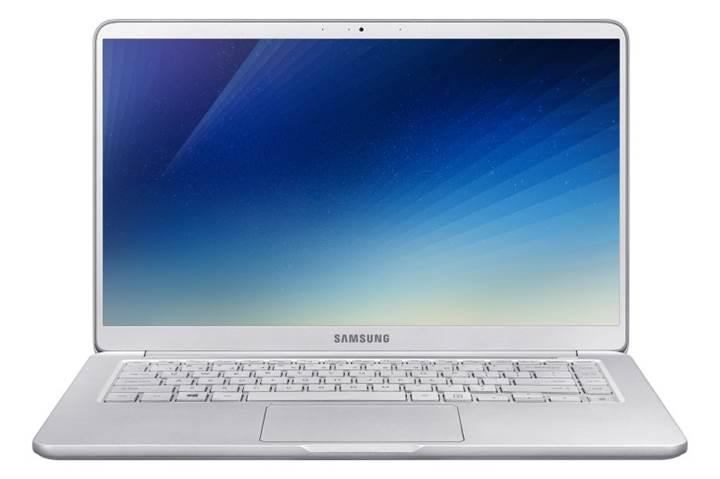 Samsung'un yeni Notebook 9 dizüstü modellerinin çıkış tarihi ve fiyatı açıklandı