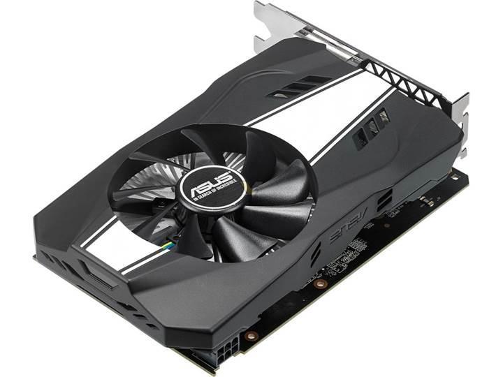 Asus yeni GeForce GTX 1060 6GB Phoenix ekran kartını duyurdu