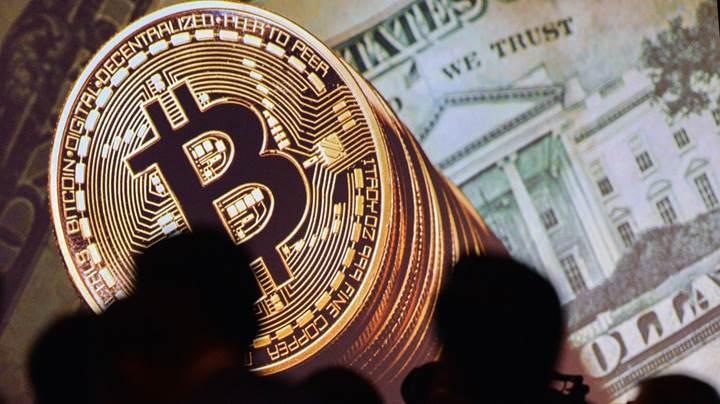 Kimliği belirlenemeyen bir yatırımcı 400 milyon dolarlık Bitcoin aldı