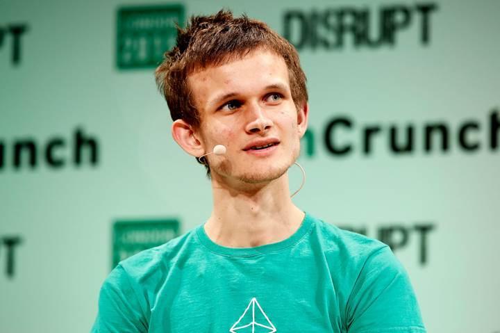 Ethereum'un kurucusu Vitalik Buterin'den ekosistemi geliştirecek çözüm