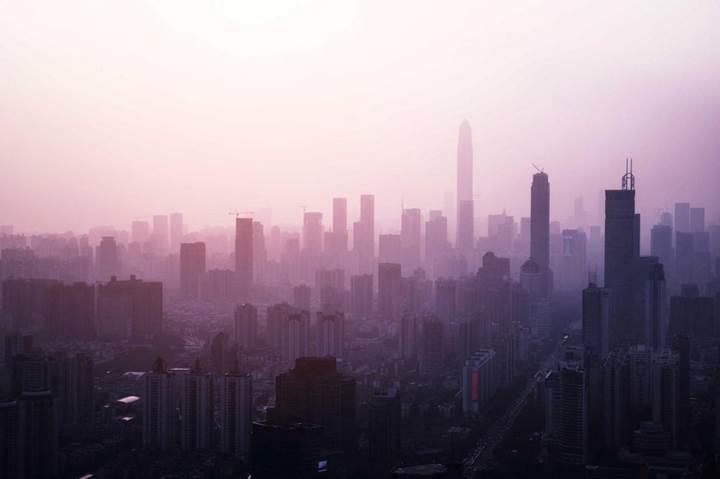 Parfümler ve benzeri kimyasallar, otomobiller kadar hava kirliliğine neden oluyor