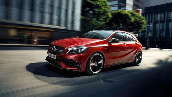 Mercedes-Benz dizel otomobillerde emisyon hile yazılımı olduğu iddia ediliyor