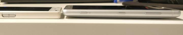Sony Xperia XZ2 Compact kameralara yakalandı