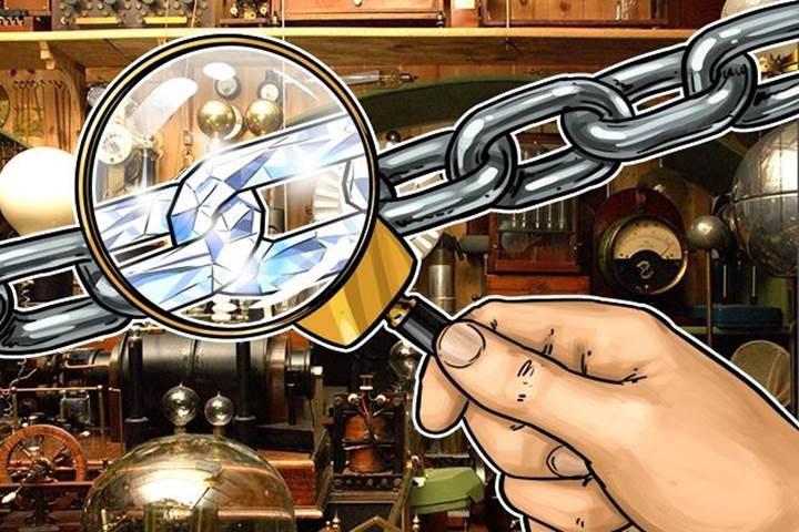 Lenovo Blockchain temelli doğrulama uygulamasını geliştiriyor