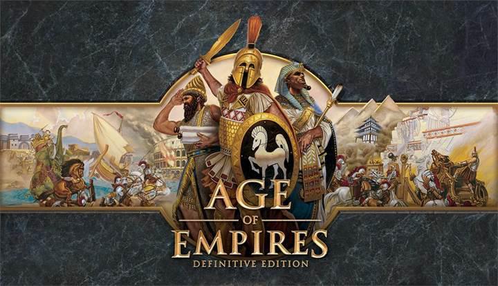 Age of Empires: Definitive Edition çıktı ama oynanmıyor