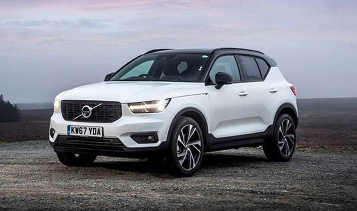 Volvo ilk kez 3 silindirli motor kullanacak