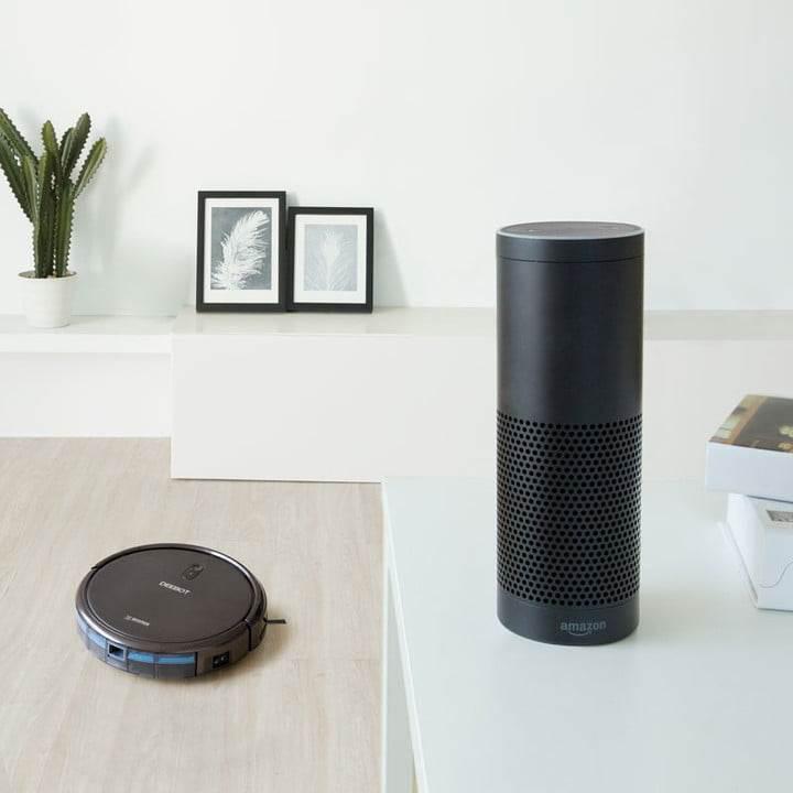 Amazon Alexa artık doğrudan eve entegre ediliyor