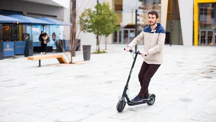Archos, Android tabanlı scooter modelini duyurdu