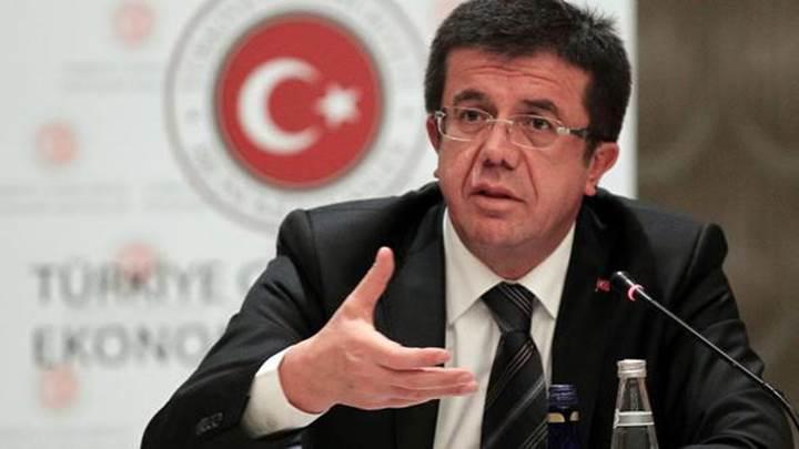Bakan Zeybekçi'den Booking.com açıklaması
