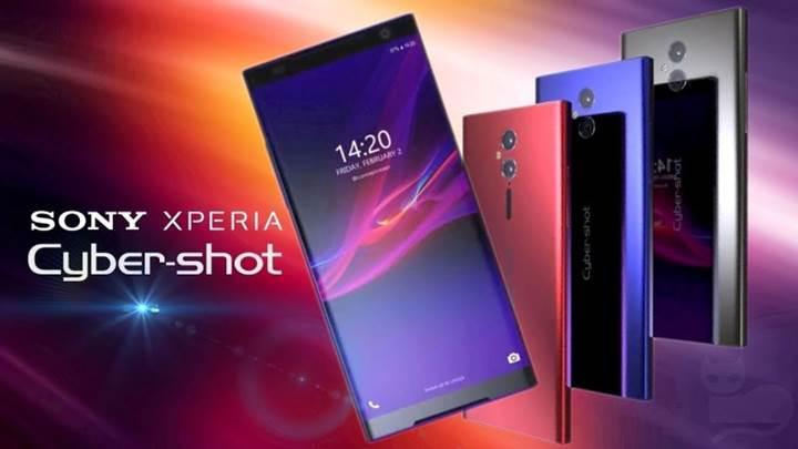 Sony, MWC 2018'de üç Snapdragon 660'lı Xperia telefon tanıtabilir