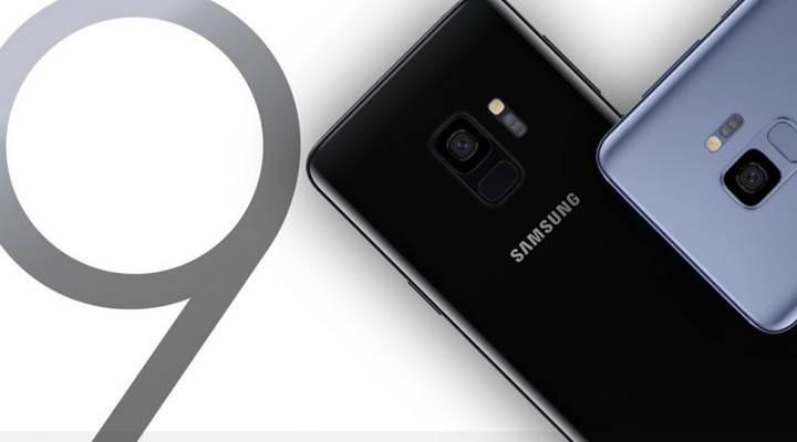 Eski telefonunu getir Galaxy S9'u 350$ indirimle götür