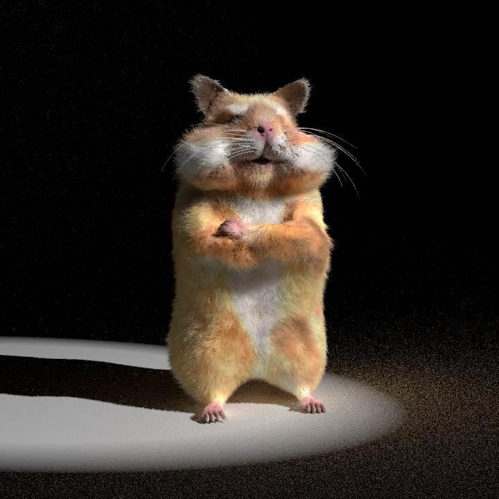 Yapay zeka ile oyunlardaki ve filmlerdeki hayvanlar daha gerçekçi görünebilir