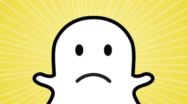 Snapchat 1 milyon öfkeli kullanıcısına yeni tasarımı sevdirmeye çalışıyor