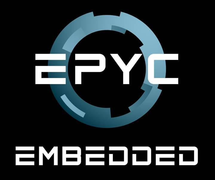 Entegre Ryzen APU'ları ve EPYC işlemcileri duyuruldu