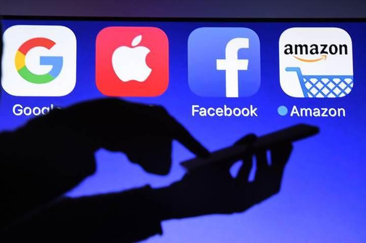 Facebook, Apple, Google gibi şirketler ABD'nin yeni problemi olabilir